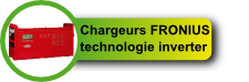 chargeur fronius